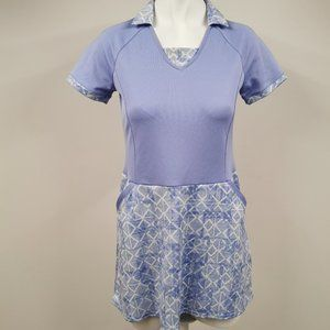 Adidas Girls Golf Dress